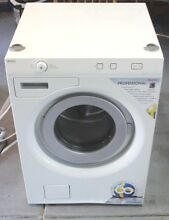 Asko Washer Stackable W6324