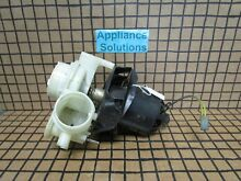 Kenmore Dishwasher Motor   Pump Assembly  WD26X0081   30 DAY WARRANTY