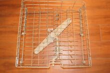 MAYTAG Upper Rack Assembly  Great Condition  Works Perfectly