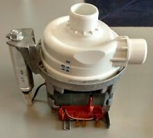 NEW Genuine Bosch Dishwasher Circulation Pump 580361