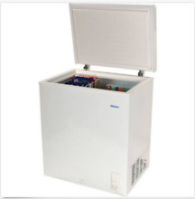 5 0 cu ft  Capacity Chest Freezer HF50CM23NW White Haier