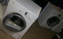 BOSCH AXXIS WASHER AND DRYER compact 24