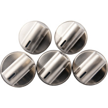 00654043 Bosch Repair Knobs Set of 5 Genuine OEM 00654043