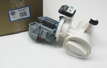 W10730972 Washing Machine Pump for Whirlpool AP6023956 PS11757304