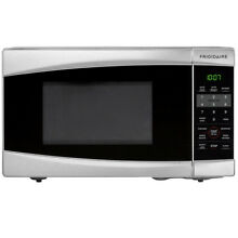 Frigidaire FFCM0734LS Countertop Microwave Oven   700W  0 7 Cu  Ft