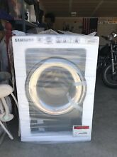 Electric Samsung Dryer with steam technology BRAND NEW IN BOX