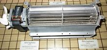Thermador Oven Cooling Fan  w 2nd fan blade  14 38 515  00431492 487098