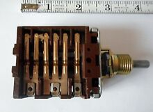THERMADOR SELECTOR SWITCH   PN 14 29 910 00414403 00412817  FOR E30 E36 COOKTOPS