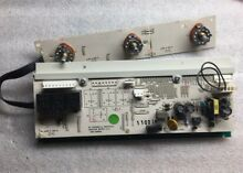 GE Profile Washer Control Board no  WH12X10508 175D5261G035