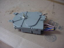 GE Washer Timer Part   WH12X10121