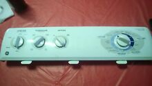 WH12X10348 for GE Washer Washing Machine Timer Control AP3995038 PS1482380