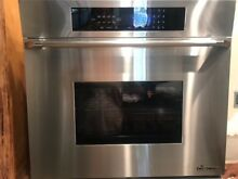 Dacor Single wall oven EORS130SCH  self cleaning 2 years warranty