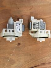 Viking DW20 3 Dishwasher DFUD142 Drain Pump PD140034 8078089 8073818 Hanning