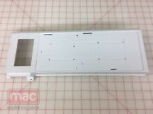 NEW Genuine OEM GE Microwave CONTROL PANEL FRAME WB07X10414