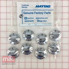 NOS Genuine OEM Maytag KNOB KIT 1506378 256698 B0903F 9 4440