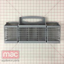 Genuine OEM Frigidaire Dishwasher CUTLERY BASKET 5304482499