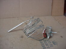 Sub Zero Refrigerator Fridge Section Thermostat Part   4201260