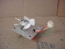 Sub Zero Refrigerator Fridge Section Fan Motor Part   4200170