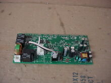 Kenmore Washer Control Board Part   137208012