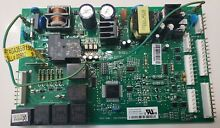 GE Refrigerator Main Control Board Motherboard Main CPU 200D4864G049 WR55X10956