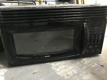 Kenmore 30 inch Above Range Vented Microwave Oven