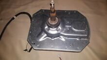 Whirlpool Top Load Washer motor assembly