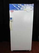 Kenmore 25329111991 21 cubic feet Upright Laboratory and Commercial Freezer