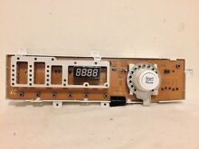 Genuine MAYTAG Dryer  Control Board   35001270  A1145
