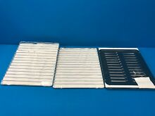 Magic Chef 24  Free Standing Gas Range PARTS Oven Trays
