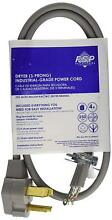 Whirlpool PT220L 4 Feet 3 Wire 30 Amp Dryer Power Cord