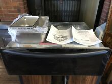 Kitchenaid Warming Drawer Oven New Never Used 27