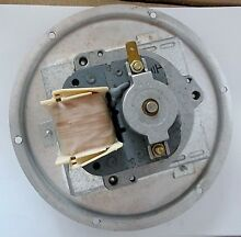 THERMADOR CONVECTION MOTOR   P N 00494266  00487018 FOR  SC   C DOUBLE OVENS
