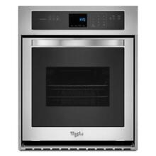 Whirlpool 24  Stainless Electric Wall Oven WOD51ES4ES