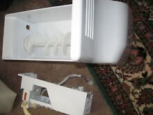 Complete Lot of Parts Samsung side by side refrigerator RS2630 Ice Maker include