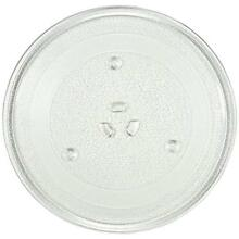 Turntables 11 25  GE And Samsung  Compatible Microwave Glass Plate   Replacement