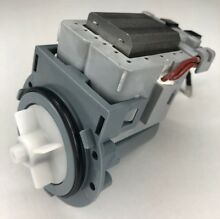 Daewoo Front load Washer drain pump motor