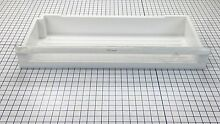 Genuine OEM Frigidaire Refrigerator PAN DELI DRAWER 242096804