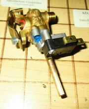 Thermador Range Burner Gas Valve  Blue  00189879  189879  20 02 050 01 SATF GUAR