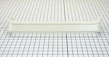 SET OF 2 Genuine OEM Frigidaire Freezer DOOR SHELF BIN 240495801 White