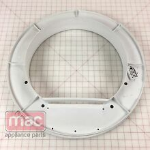 NOS Genuine OEM Frigidaire TUB RING COVER 5308011314