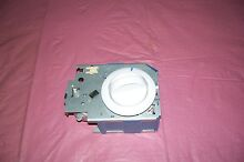 OEM KENMORE FRIGIDAIRE WASHER TIMER WITH KNOBS   131436900 SEE PICTURES   ITS A