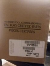 New  WPW10661045  WHIRLPOOl Kenmore MaYtAg DRAIN PUMP W10661045  free shipping