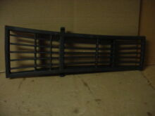 Jenn Air Gas Range Down Draft Vent Grille Part   74011875