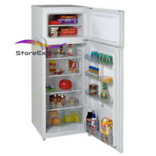 7 4 cu ft Apartment Refrigerator White Top Quality Energy Star Rated 2 Door