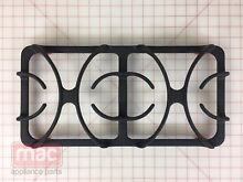 NEW Genuine OEM Frigidaire BURNER GRATE 318231304