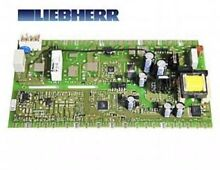 Liebherr 6143411 power board new