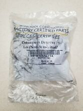 Whirlpool Kenmore  Washer water level pressure switch PN  WPW10514214
