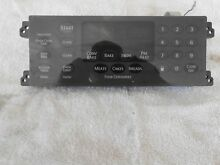 FRIGIDAIRE RANGE CONTROL   WITH OVERLAY  PART   316207602
