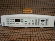 GE Dryer Control Panel  WE19X10070  WE19M1315  15422572   30 DAY WARRANTY