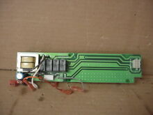 Frigidaire Refrigerator Dispenser Control Board Part   5304430812 241708201